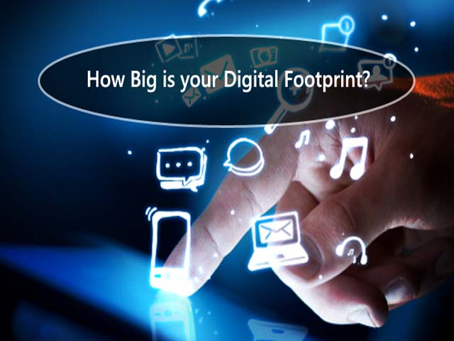 Best Tucson Web Designer Digital Footprint