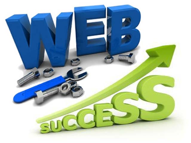 Image result for Successful Website