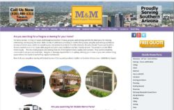 <b>MM Home Supply</b>
