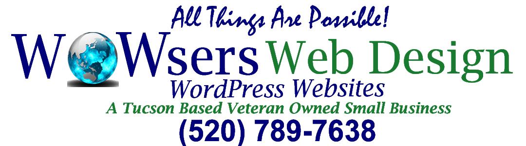 Wowsers Web Design