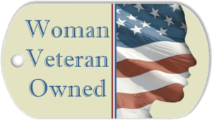 Veteran Owned Women Owned Small Business