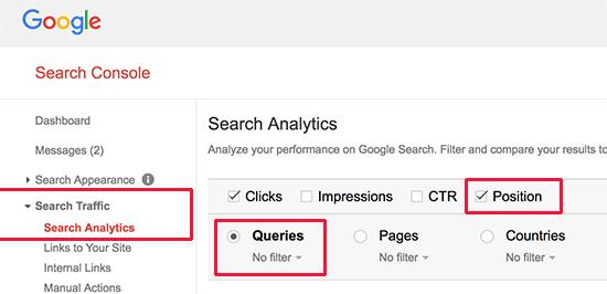 gsc-searchanalytics